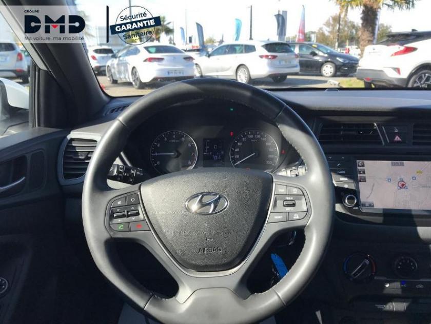 Hyundai I20 1.2 84 Edition #navi - Visuel #7