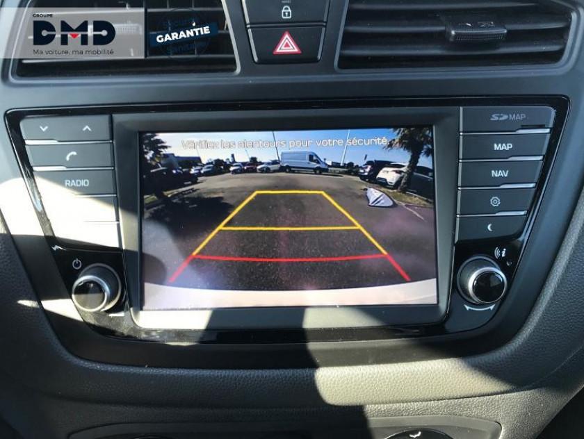 Hyundai I20 1.2 84 Edition #navi - Visuel #14