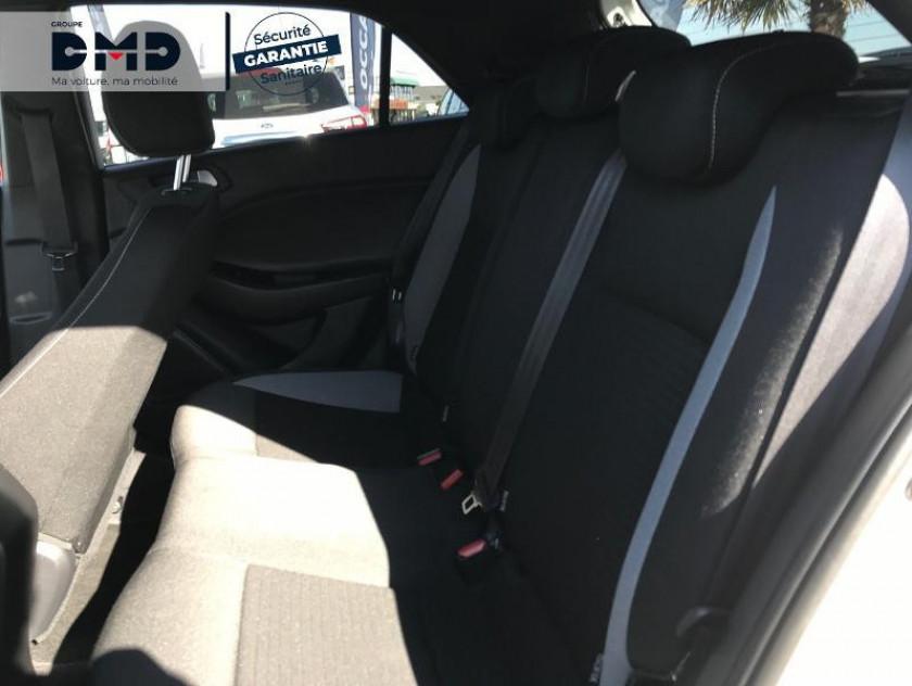 Hyundai I20 1.2 84 Edition #navi - Visuel #10