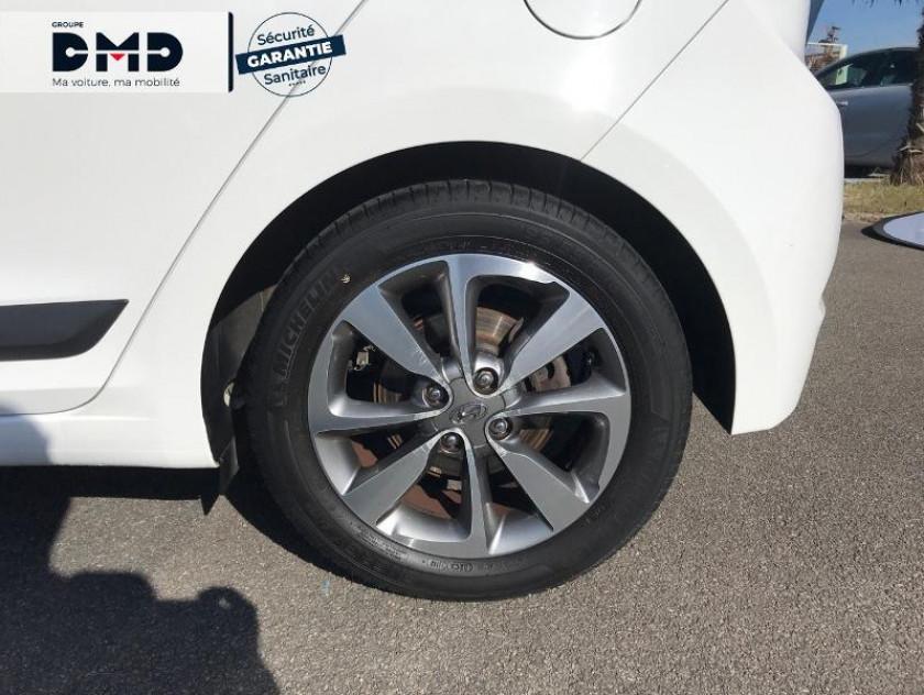 Hyundai I20 1.2 84 Edition #navi - Visuel #13