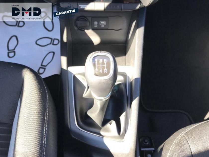 Hyundai I20 1.2 84 Edition #navi - Visuel #8