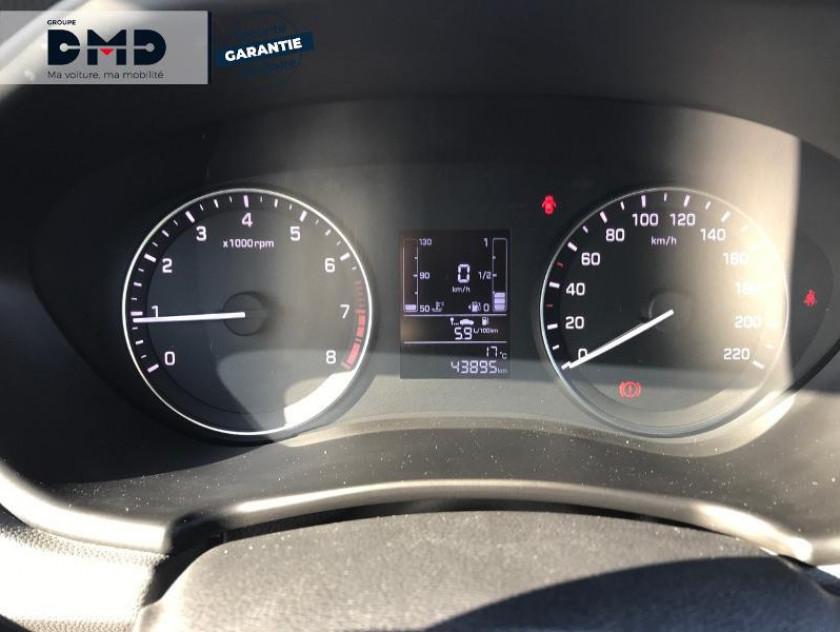 Hyundai I20 1.2 84 Edition #navi - Visuel #15