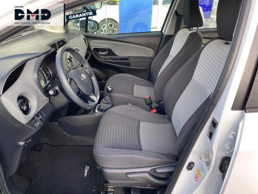 Toyota Yaris 110 Vvt-i France 5p My19 - Visuel #9