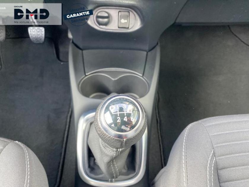 Toyota Yaris 110 Vvt-i France 5p My19 - Visuel #8