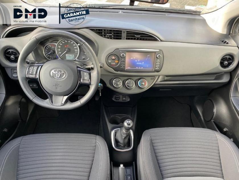 Toyota Yaris 110 Vvt-i France 5p My19 - Visuel #5
