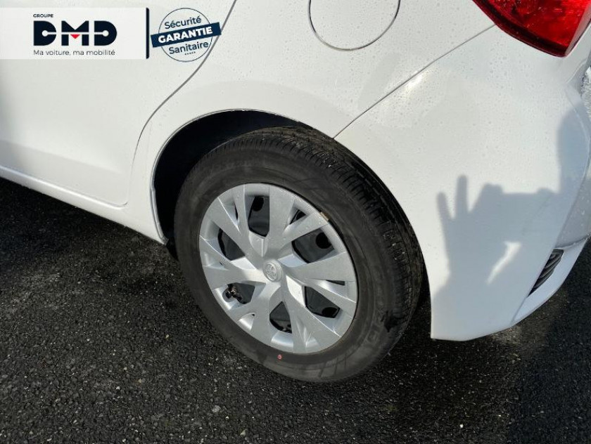 Toyota Yaris 110 Vvt-i France 5p My19 - Visuel #13