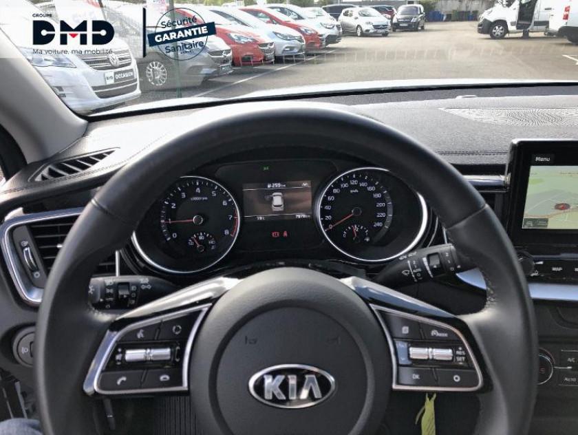 Kia Xceed 1.0 T-gdi 120ch Active 2020 - Visuel #7