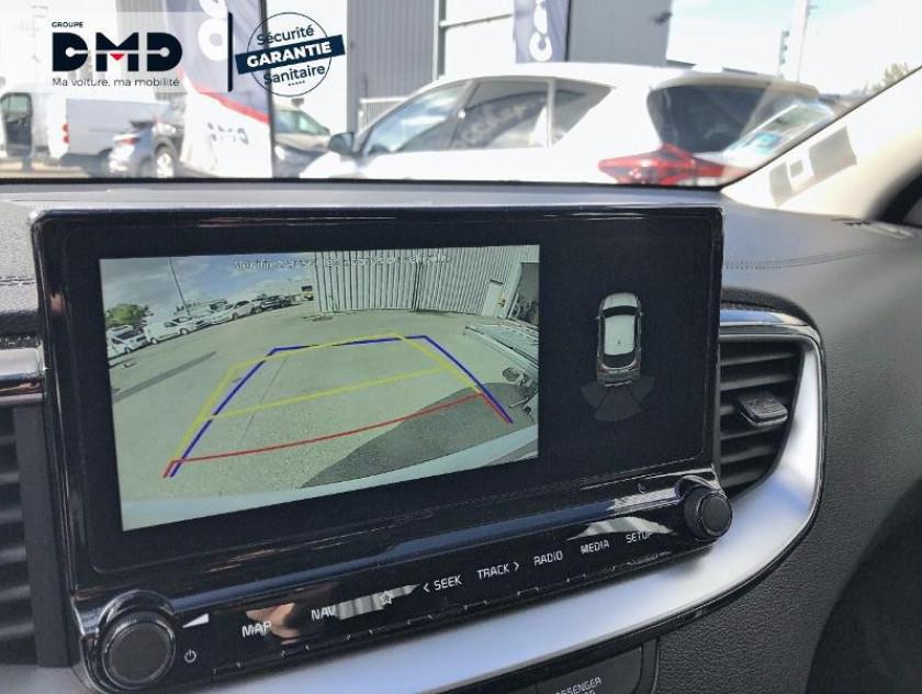 Kia Xceed 1.0 T-gdi 120ch Active 2020 - Visuel #14