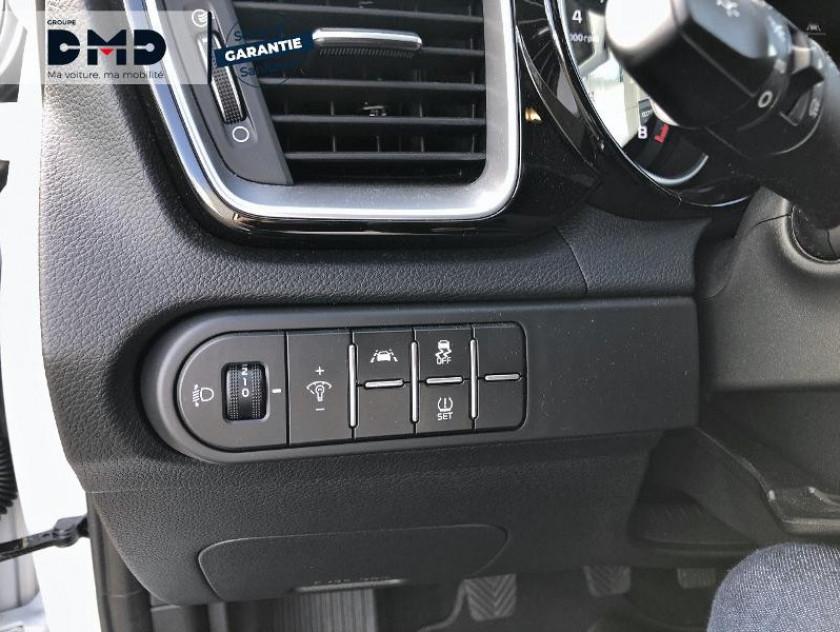 Kia Xceed 1.0 T-gdi 120ch Active 2020 - Visuel #15