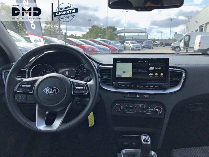 Kia Xceed 1.0 T-gdi 120ch Active 2020 - Visuel #5