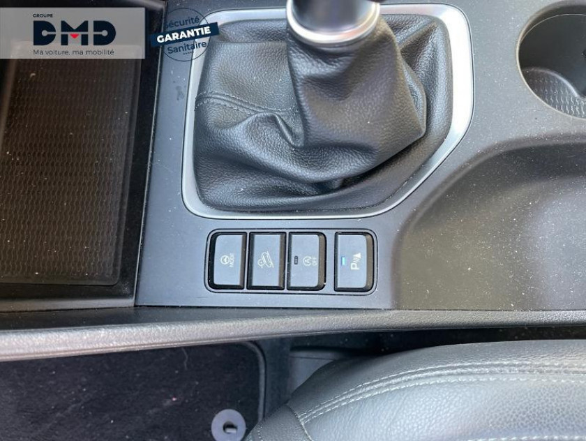 Hyundai Tucson 1.7 Crdi 115ch Edition Lounge 2wd - Visuel #14
