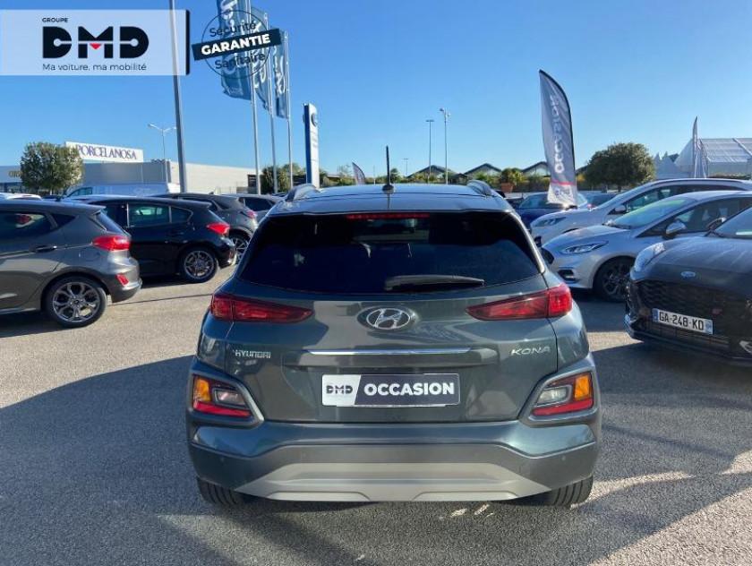 Hyundai Kona 1.0 T-gdi 120ch Edition 1 - Visuel #11
