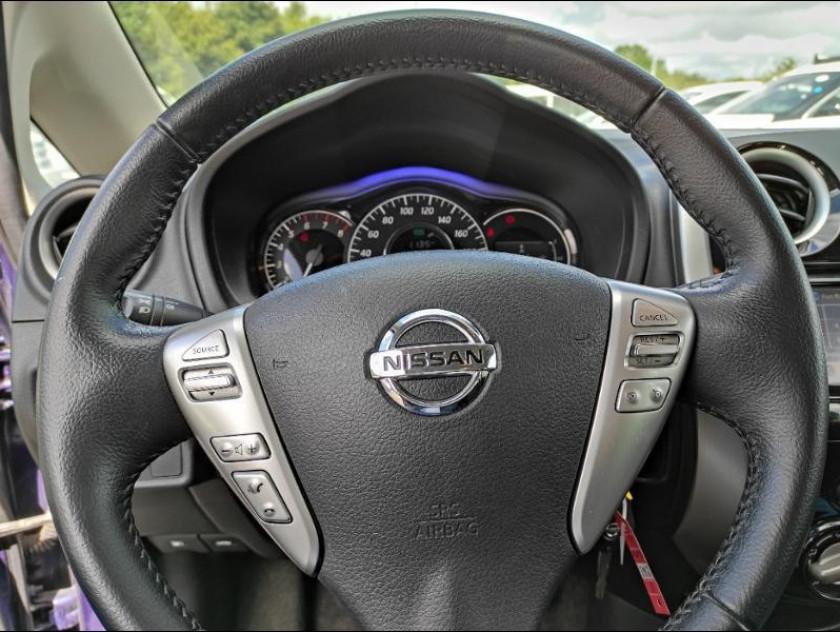 Nissan Note 1.2 80ch Acenta - Visuel #9