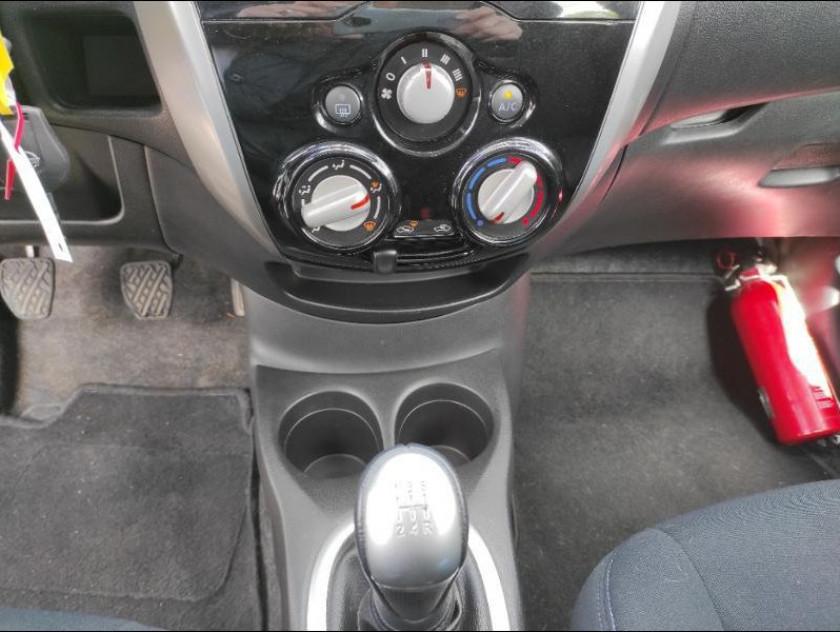 Nissan Note 1.2 80ch Acenta - Visuel #11