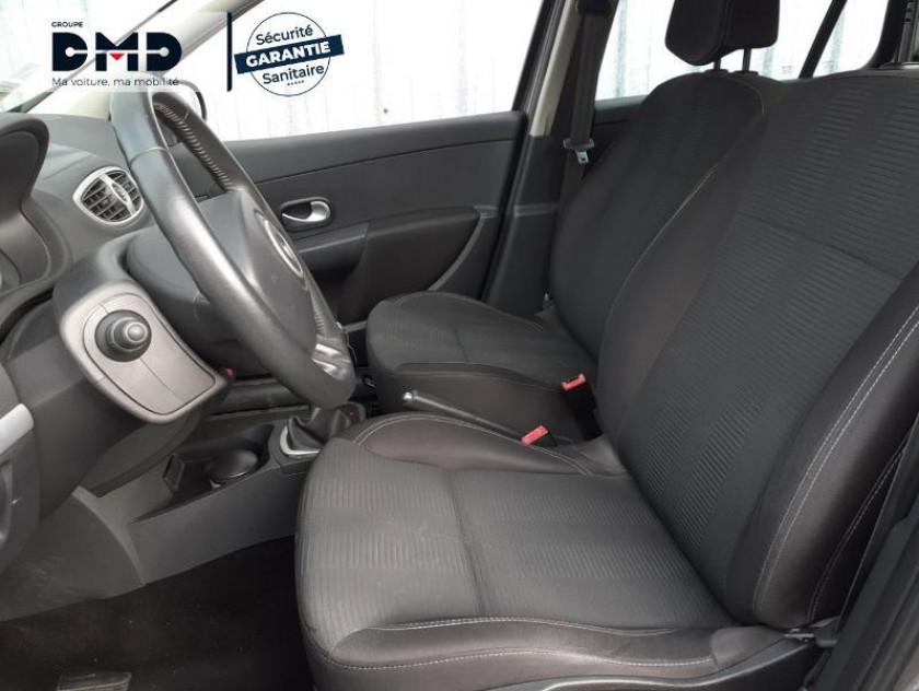 Renault Clio Estate 1.5 Dci 85ch Dynamique - Visuel #9