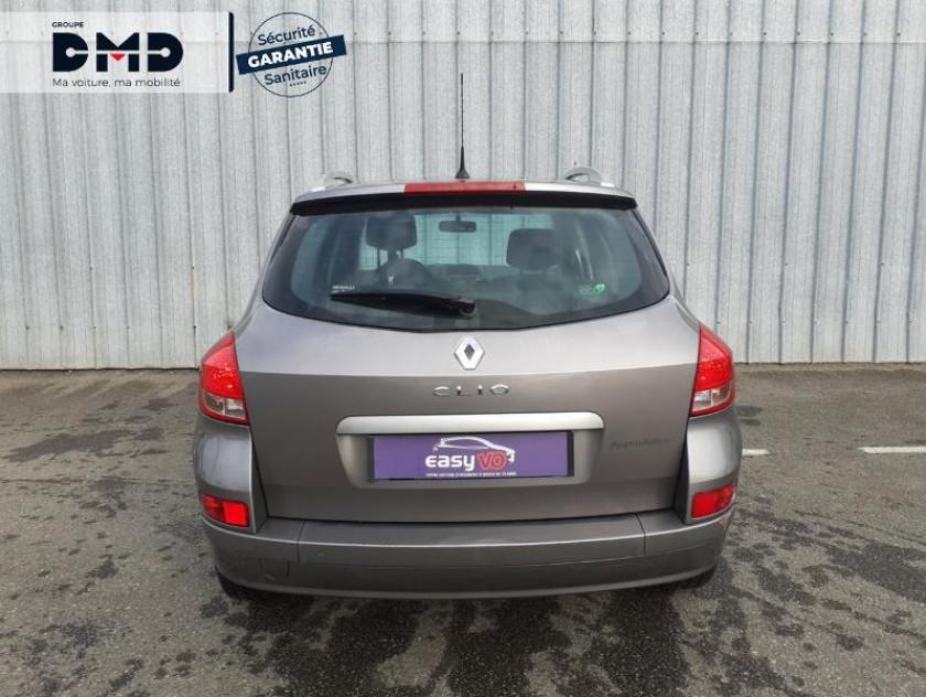 Renault Clio Estate 1.5 Dci 85ch Dynamique - Visuel #11