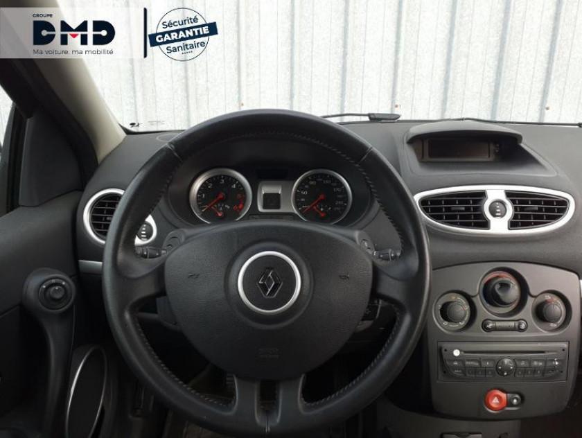 Renault Clio Estate 1.5 Dci 85ch Dynamique - Visuel #7