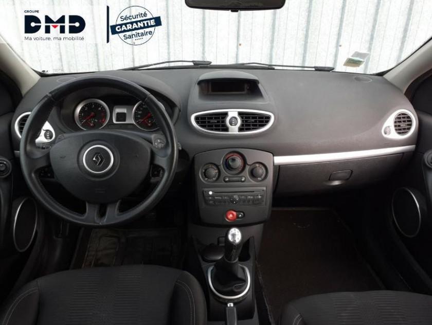 Renault Clio Estate 1.5 Dci 85ch Dynamique - Visuel #5