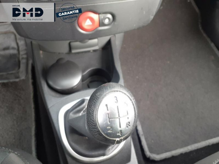 Renault Clio Estate 1.5 Dci 85ch Dynamique - Visuel #8