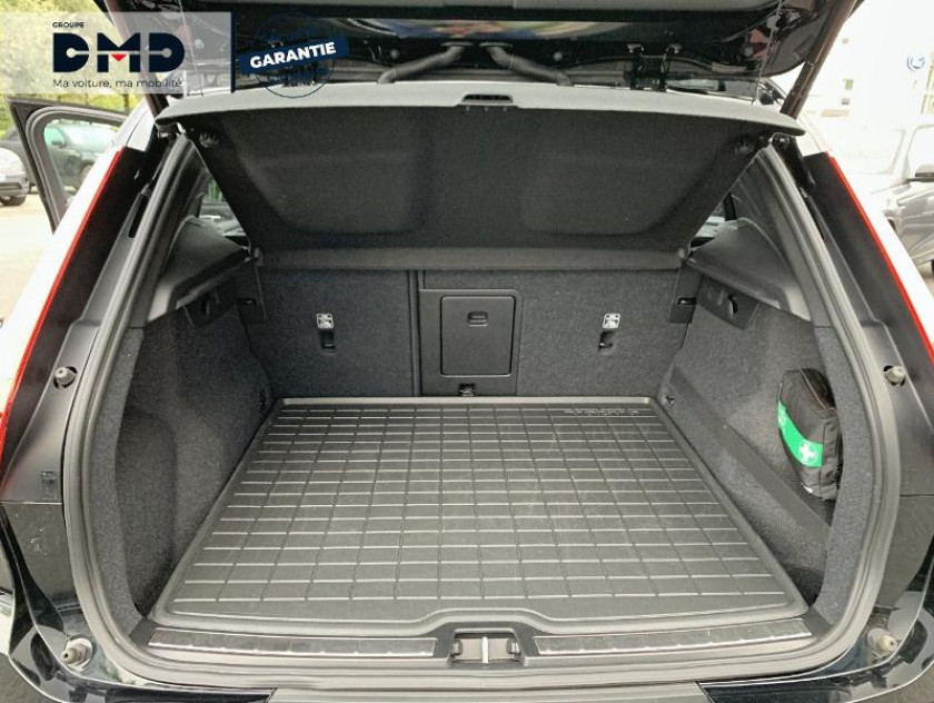 Volvo Xc40 T5 Recharge 180 + 82ch R-design Dct 7 - Visuel #12