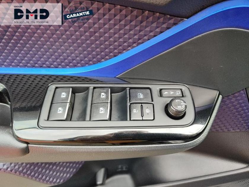 Toyota C-hr 122h Graphic 2wd E-cvt - Visuel #14