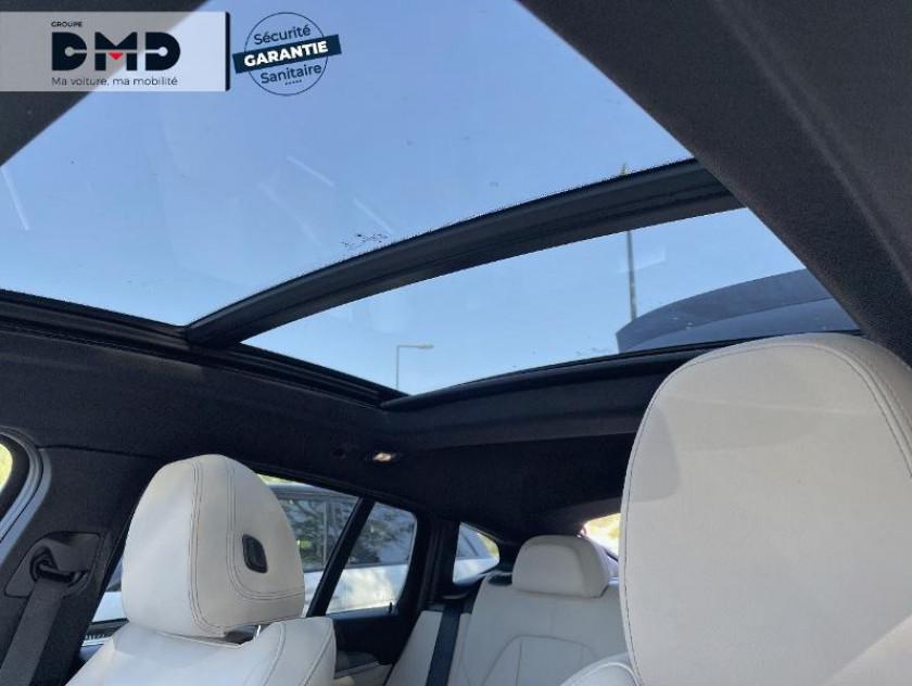 Bmw X4 Xdrive20d 190ch M Sport Euro6c - Visuel #14