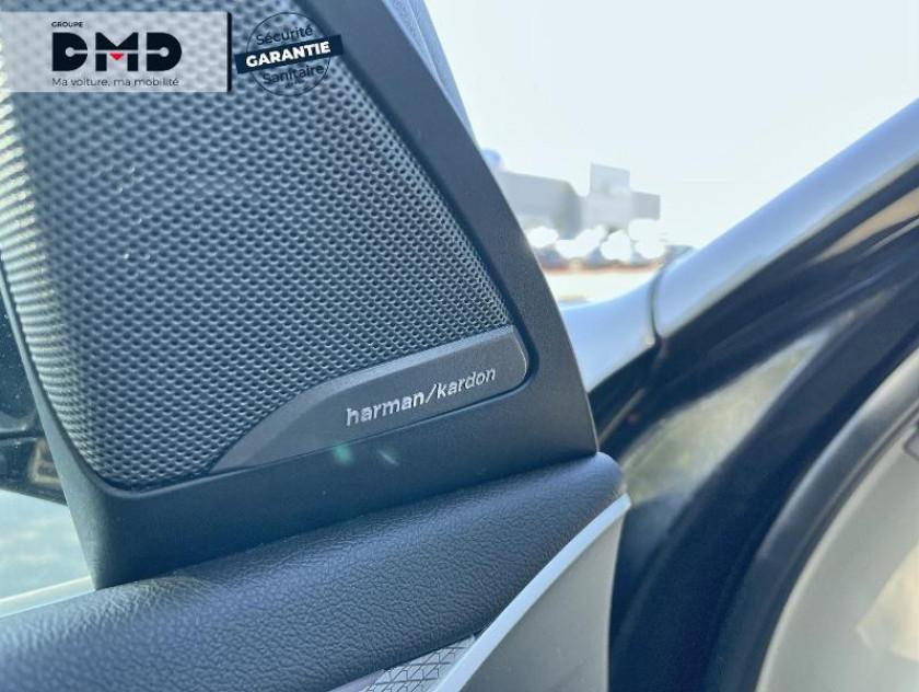 Bmw X4 Xdrive20d 190ch M Sport Euro6c - Visuel #15