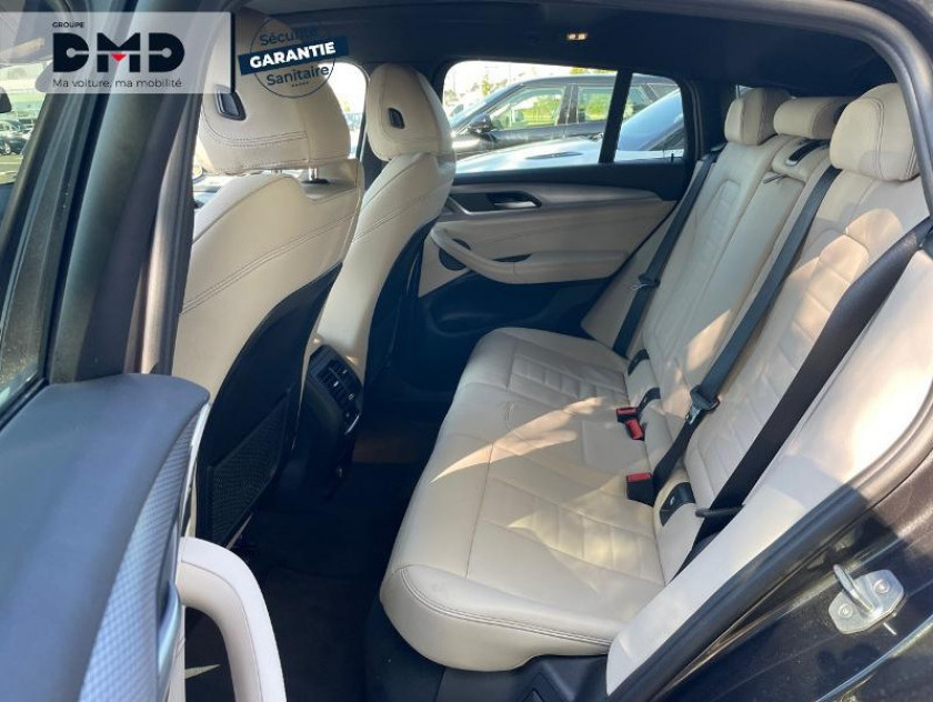 Bmw X4 Xdrive20d 190ch M Sport Euro6c - Visuel #10