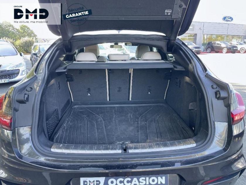 Bmw X4 Xdrive20d 190ch M Sport Euro6c - Visuel #12
