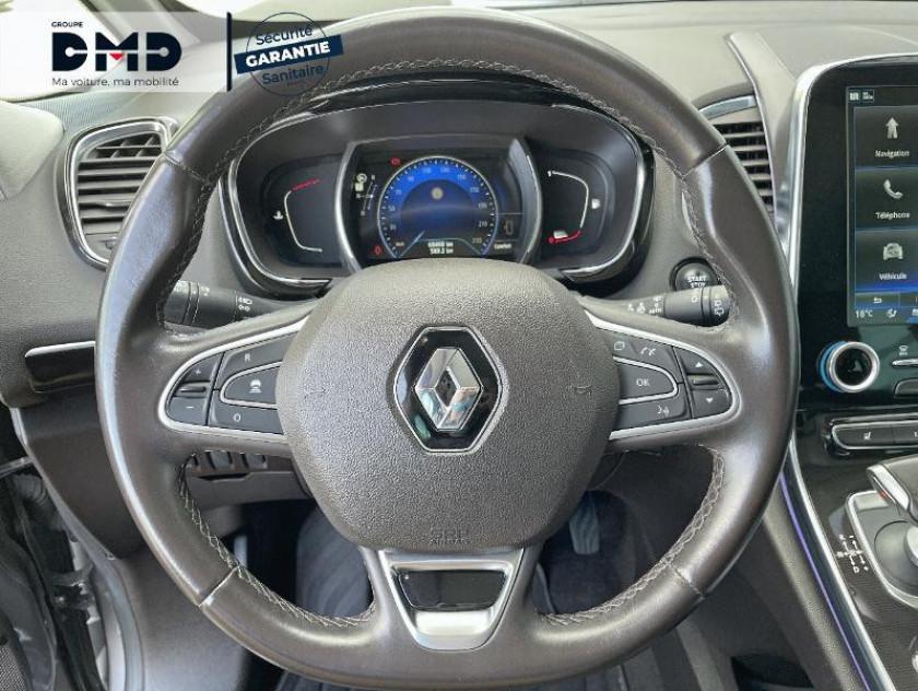 Renault Espace 1.6 Dci 160ch Energy Intens Edc - Visuel #7