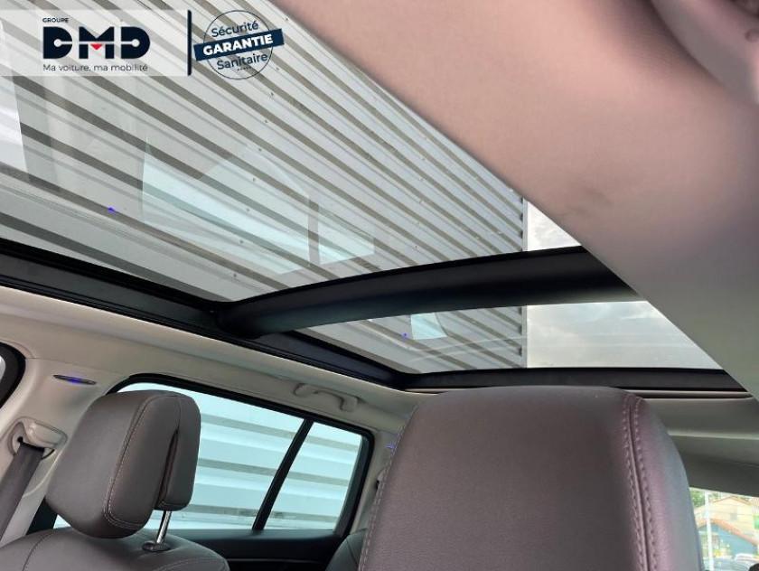 Renault Espace 1.6 Dci 160ch Energy Intens Edc - Visuel #14