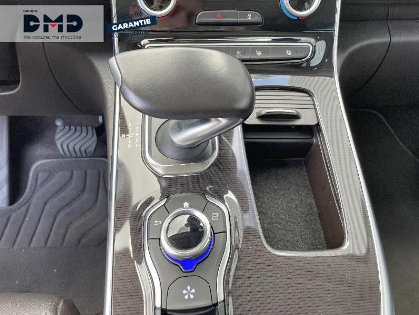 Renault Espace 1.6 Dci 160ch Energy Intens Edc - Visuel #8