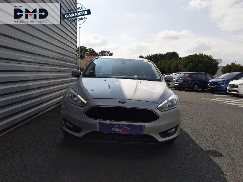 Ford Focus Sw 1.0 Ecoboost 125ch Stop&start Sync Edition - Visuel #4