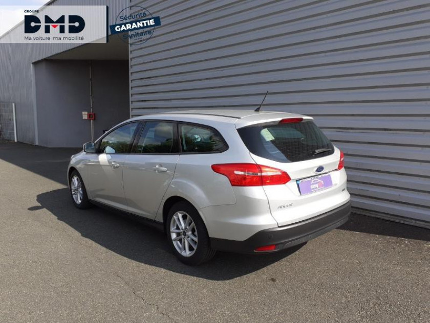 Ford Focus Sw 1.0 Ecoboost 125ch Stop&start Sync Edition - Visuel #2