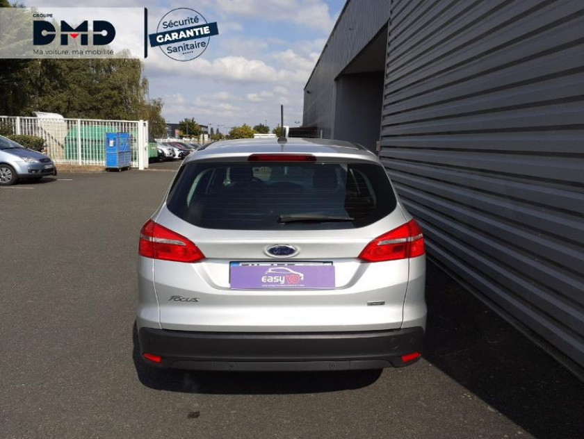 Ford Focus Sw 1.0 Ecoboost 125ch Stop&start Sync Edition - Visuel #11