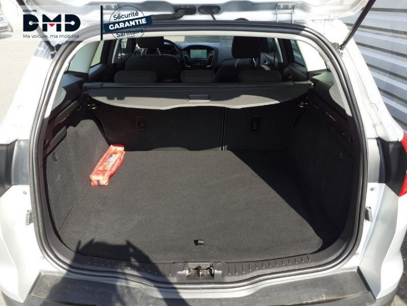 Ford Focus Sw 1.0 Ecoboost 125ch Stop&start Sync Edition - Visuel #12