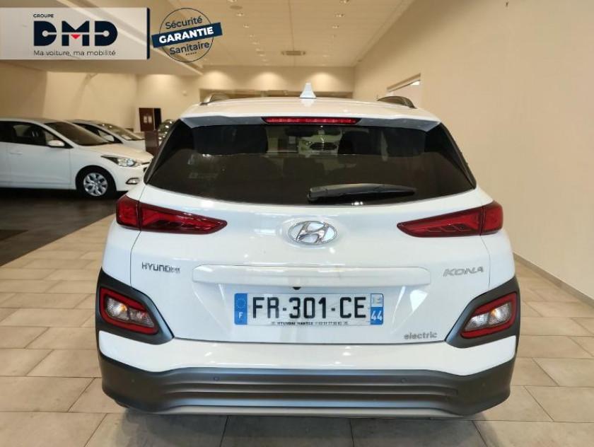 Hyundai Kona Electric 136ch Creative Euro6d-t Evap - Visuel #11