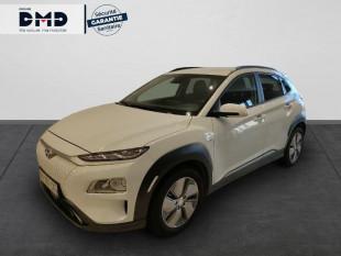 Hyundai Kona Electric 136ch Creative Euro6d-t Evap