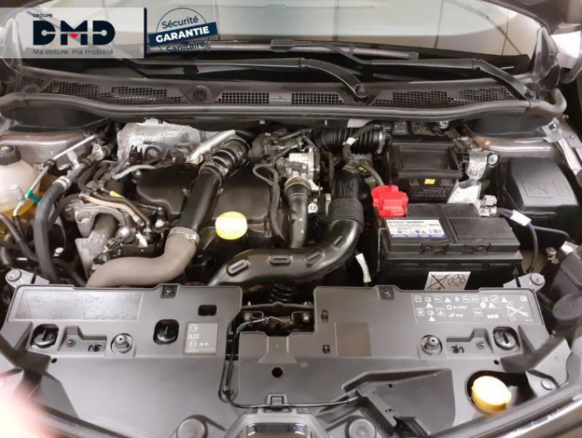 Renault Captur 1.5 Dci 90ch Energy Intens Euro6c - Visuel #14