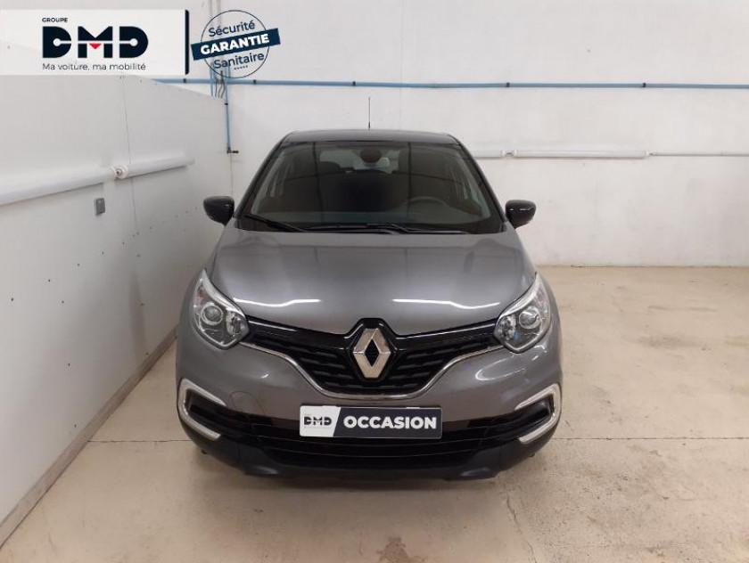 Renault Captur 1.5 Dci 90ch Energy Intens Euro6c - Visuel #4