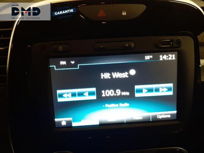 Renault Captur 1.5 Dci 90ch Energy Intens Euro6c - Visuel #6