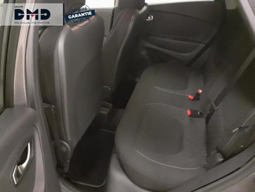 Renault Captur 1.5 Dci 90ch Energy Intens Euro6c - Visuel #10
