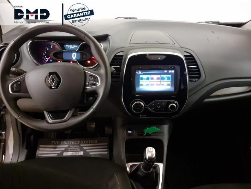 Renault Captur 1.5 Dci 90ch Energy Intens Euro6c - Visuel #5