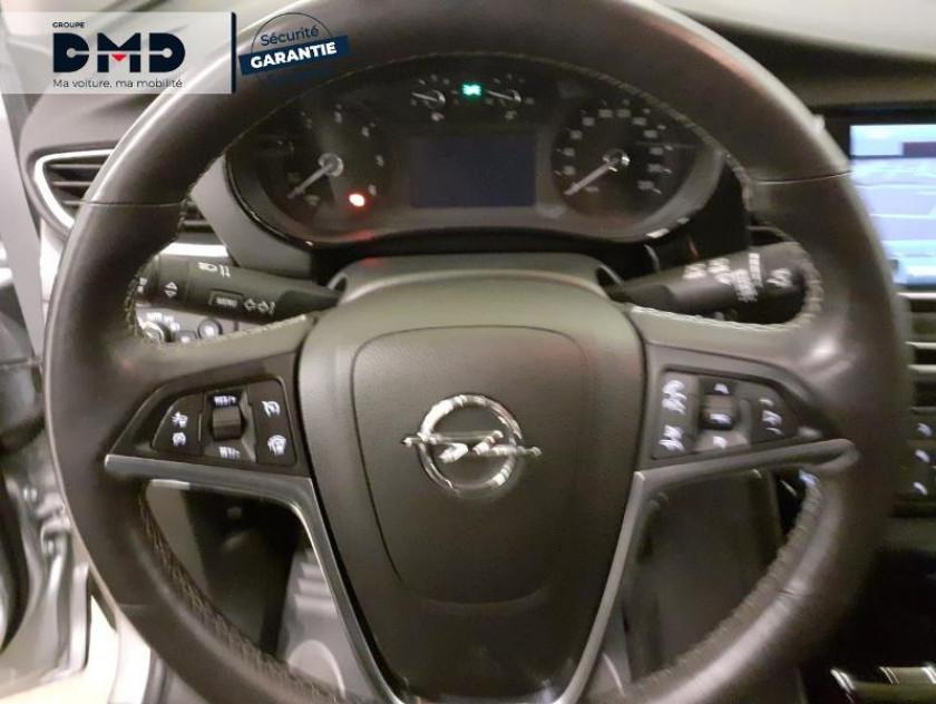 Opel Mokka X 1.6 D 136ch Elite 4x2 - Visuel #7