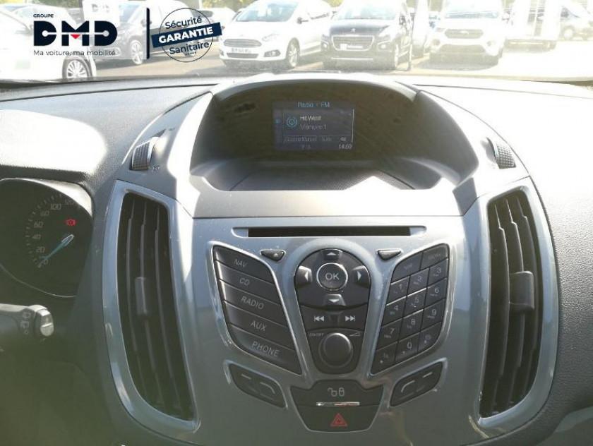 Ford C-max 1.6 Tdci 115ch Fap Titanium - Visuel #6