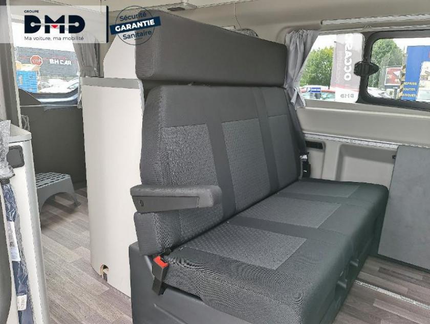 Ford Transit Customnugget 340 L2h1 2.0 Ecoblue 185ch Bva6 - Visuel #10