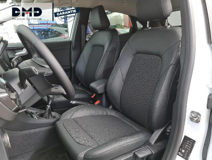 Ford Puma 1.0 Ecoboost 125ch Mhev Titanium 7cv - Visuel #9