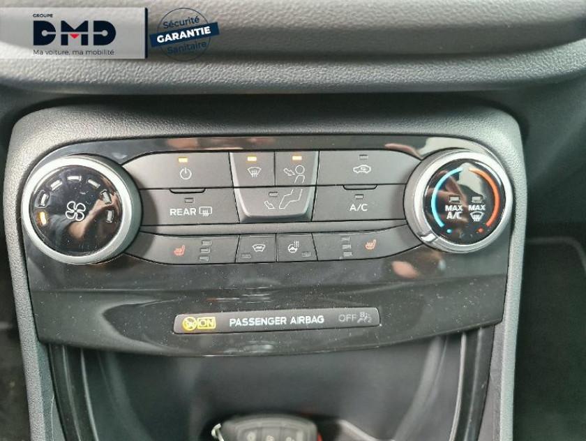 Ford Puma 1.0 Ecoboost 125ch Mhev Titanium 7cv - Visuel #15