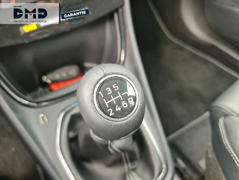 Ford Puma 1.0 Ecoboost 125ch Mhev Titanium 7cv - Visuel #8