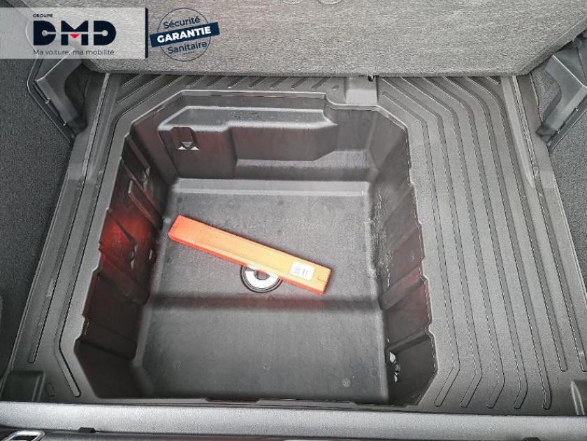 Ford Puma 1.0 Ecoboost 125ch Mhev Titanium 7cv - Visuel #14